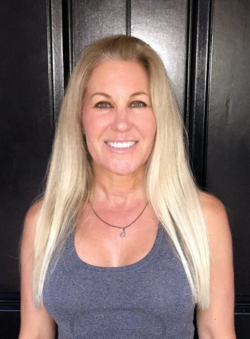 Lisa Good, RHY Teacher of March, 2016