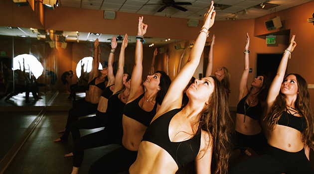 Hot yoga has become a popular yoga practice in recent years
