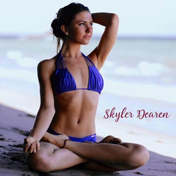 Skyler Dearen