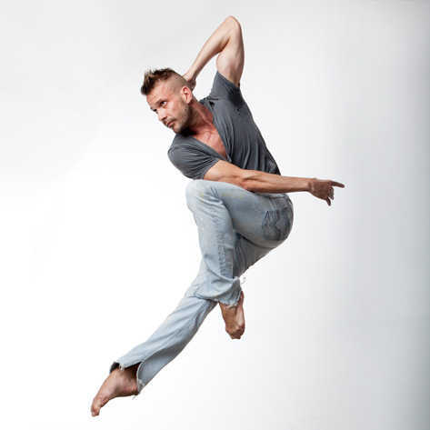 Radiant Hot Yoga Barre Yoga teacher: Zsolt Banki