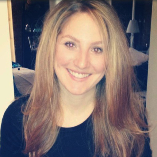 Radinat Hot Yoga teacher Caroline H.